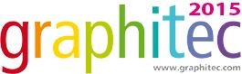 Graphitec 2015. 9,10 et 11 juin 2015. Paris, Porte de Versailles.